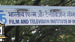 FTII sets up training school exclusively for screenwriters at Kothrud campus