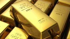 Female air passenger carrying gold nabbed