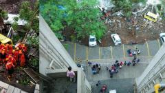 Kondhwa wall collapse: Govt orders probe panel to submit report within 24 hours