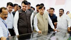 Land acquisition process will start soon: CM