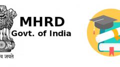 MHRD launches new scheme named STRIDE