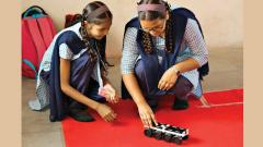 NGO sets up 'Life Labs' at 60 schools across 9 states