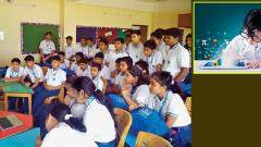 'Notebook' to help visually challenged, dyslexic students in their studies