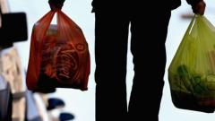 Plastic set to be declared as a 'hazardous waste'