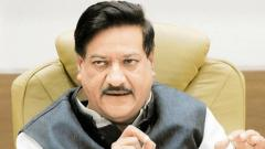 LokSabha 2019: Cong's NYAY scheme final assault on poverty: Chavan