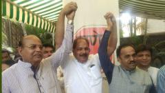 RS MP Sanjay Kakade to join the Congress