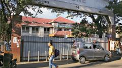 Pune Railway Division closes one entry gate