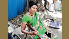Pune's SWaCH worker sets an example