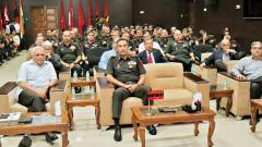 Southern Command conducts seminar on security challenges
