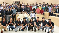 Students show innovative ideas at SIDTM summit