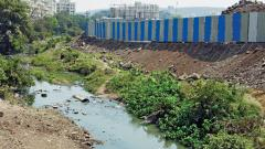 #Throback2019: Progress in Ramnadi restoration work