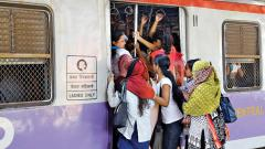 Women to get more seats in local trains