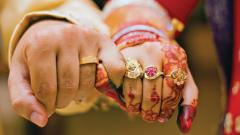 5-day week hits marriage registration