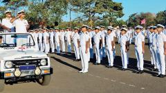 146 graduates pass out from INS Shivaji