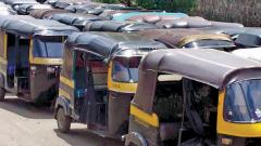65k auto drivers may go on strike?