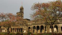 Pune University to provide an opportunity to pursue a career in the service sectors
