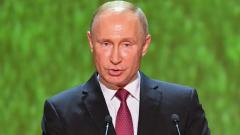 Russian President Vladimir Putin says, International Army Games to help strengthen defence cooperation