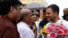 With 10mn Twitter followers, Rahul to celebrate in Amethi
