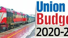 Pune railway division gets `600 cr in Union Budget