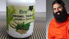 Maharashtra bans sale of Coronil, Anil Deshmukh warns Baba Ramdev