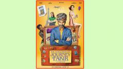 The Extraordinary Journey of the Fakir: Tickles your funny bone? Nah (Reviews)