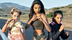 Charlie's Angels: Stylish and strong (Reviews)
