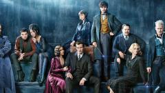 Fantastic Beasts: The Crimes of Grindelwald: Who is Credence? (Reviews)