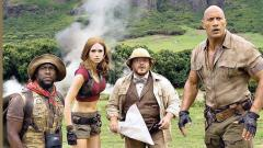Jumanji: This game, teens will enjoy (Reviews)