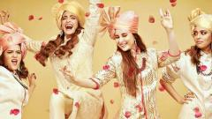 Veere Di Wedding: All that glitters... (Reviews)
