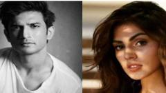 Congratulations India, says Rhea Chakraborty's father on Showik's custody