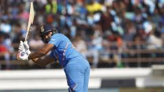 Here's what Rohit Sharma 'misses' doing the most