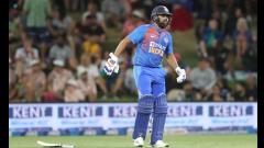 Rohit suffers calf injury but 'should be fine in couple of days'