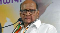 'Have I become old', Pawar asks supporters