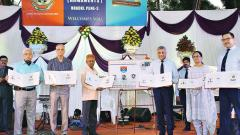 Sesquicentennial Celebrations Of SQAE(A) Khadki Organised In The City