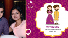 With features such as live tracking the baraat and digitising guest lists, WedHaven is on a journey to put in the digital element to your weddings in 2020. Sakal Times interviews Rishika and Navam Gupta to learn more about their venture.