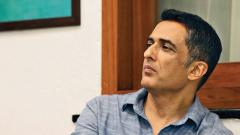 Sanjay Suri To Play An Official Cuddler In A Short Film