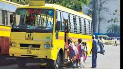 RTO takes action against 179 school buses, vans and autos