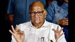 Pawar outsmarts 'Chanakya' of Indian politics