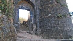 Road to Sinhgad fort will remain closed in December