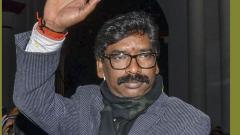 Hemant Soren becomes 11th Chief Minister of Jharkhand