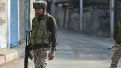 Terrorist violence down in Jammu and Kashmir since Art 370 axing