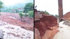 Six dead, 19 missing in Maharashtra dam breach
