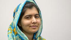 UN declares Malala decade's 'most famous teenager'