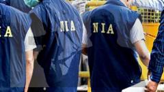 ISIS module: NIA arrests man from UP's Ghaziabad