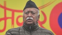 'India can walk on path of peace only when it is powerful'