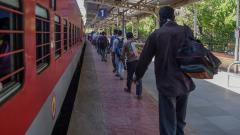 Coronavirus India: Over 1 lakh migrants to return to Uttar Pradesh on 114 trains