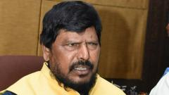 SP-BSP alliance may cost BJP 25-30 LS seats in UP: Athawale