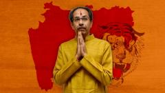 Uddhav Thackeray, Politician, Maharashtra Politics, Shiv Sena
