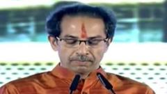 Uddhav Thackeray sworn in 18th chief minister of Maharashtra