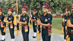 Vijay Diwas celebrated at Nat'l War Memorial